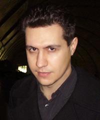 Антон Грановский