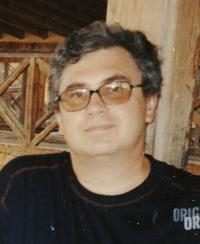 Роман Злотников