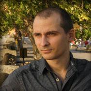 Михаил Ланцов